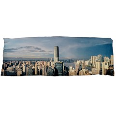 Shanghai The Window Sunny Days City Body Pillow Case Dakimakura (two Sides)