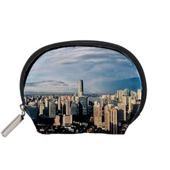 Shanghai The Window Sunny Days City Accessory Pouches (small)