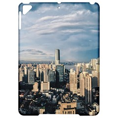 Shanghai The Window Sunny Days City Apple Ipad Pro 9 7   Hardshell Case