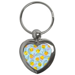 Playful Mood I Key Chains (heart)