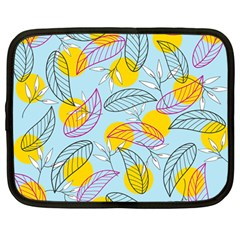 Playful Mood I Netbook Case (large)