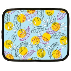 Playful Mood I Netbook Case (xxl)