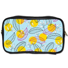 Playful Mood I Toiletries Bags 2 Side