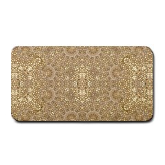 Ornate Golden Baroque Design Medium Bar Mats