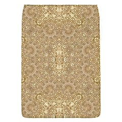 Ornate Golden Baroque Design Flap Covers (s)