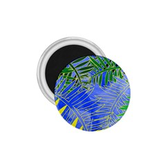 Tropical Palms 1 75  Magnets