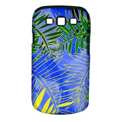 Tropical Palms Samsung Galaxy S Iii Classic Hardshell Case (pc+silicone)