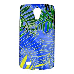 Tropical Palms Galaxy S4 Active