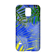 Tropical Palms Samsung Galaxy S5 Hardshell Case
