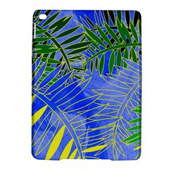 Tropical Palms Ipad Air 2 Hardshell Cases