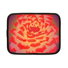 Inner Glow Netbook Case (small)
