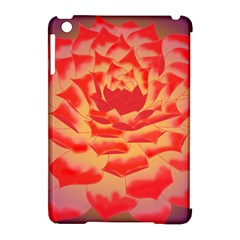 Inner Glow Apple Ipad Mini Hardshell Case (compatible With Smart Cover)