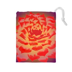 Inner Glow Drawstring Pouches (large)