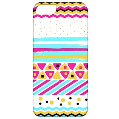 Tribal Apple Iphone 5 Classic Hardshell Case