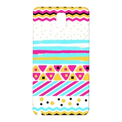 Tribal Samsung Galaxy Note 3 N9005 Hardshell Back Case