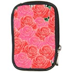 Roses Compact Camera Cases Front