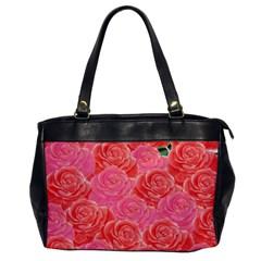 Roses Office Handbags