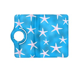 Star Fish Kindle Fire Hd (2013) Flip 360 Case