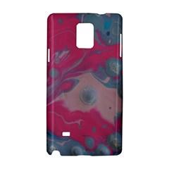 Pinky Img 2065 Samsung Galaxy Note 4 Hardshell Case