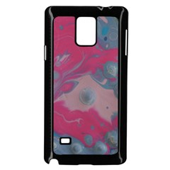 Pinky Img 2065 Samsung Galaxy Note 4 Case (black)