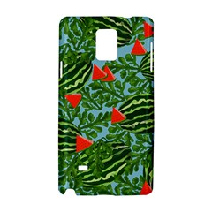 Juicy Watermelons Samsung Galaxy Note 4 Hardshell Case