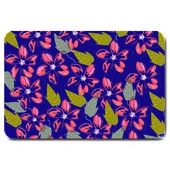Bloom Large Doormat