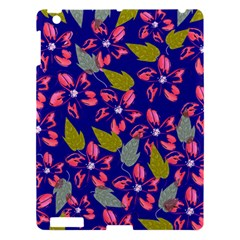 Bloom Apple Ipad 3/4 Hardshell Case