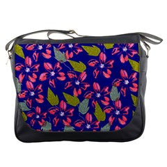 Bloom Messenger Bags