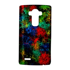 Squiggly Abstract A Lg G4 Hardshell Case