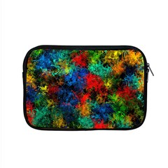 Squiggly Abstract A Apple Macbook Pro 15  Zipper Case
