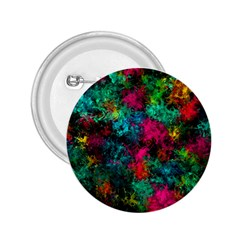 Squiggly Abstract B 2 25  Buttons