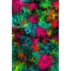 Squiggly Abstract B 5 5  X 8 5  Notebooks