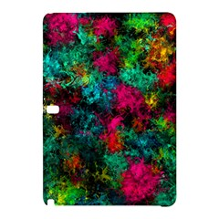 Squiggly Abstract B Samsung Galaxy Tab Pro 10 1 Hardshell Case