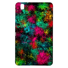 Squiggly Abstract B Samsung Galaxy Tab Pro 8 4 Hardshell Case