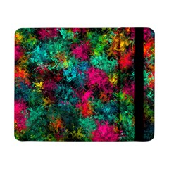 Squiggly Abstract B Samsung Galaxy Tab Pro 8 4  Flip Case