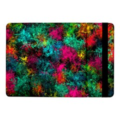 Squiggly Abstract B Samsung Galaxy Tab Pro 10 1  Flip Case