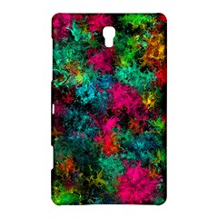 Squiggly Abstract B Samsung Galaxy Tab S (8 4 ) Hardshell Case