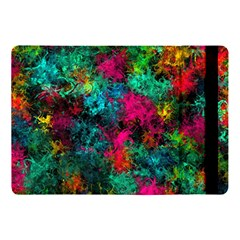 Squiggly Abstract B Apple Ipad Pro 10 5   Flip Case