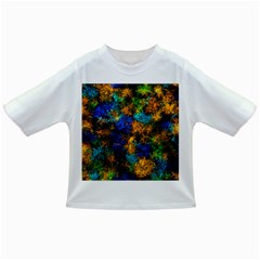 Squiggly Abstract C Infant/toddler T Shirts