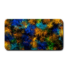 Squiggly Abstract C Medium Bar Mats
