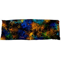 Squiggly Abstract C Body Pillow Case Dakimakura (two Sides)
