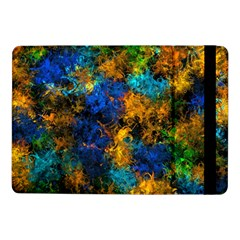 Squiggly Abstract C Samsung Galaxy Tab Pro 10 1  Flip Case