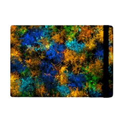 Squiggly Abstract C Ipad Mini 2 Flip Cases