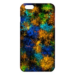 Squiggly Abstract C Iphone 6 Plus/6s Plus Tpu Case