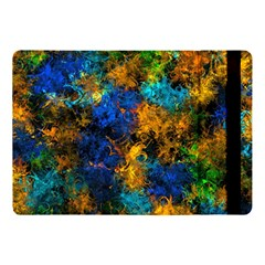 Squiggly Abstract C Apple Ipad Pro 10 5   Flip Case