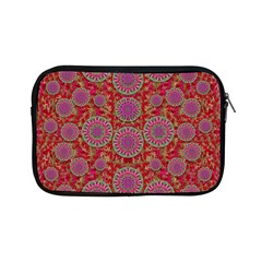 Hearts Can Also Be Flowers Such As Bleeding Hearts Pop Art Apple Ipad Mini Zipper Cases