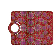 Hearts Can Also Be Flowers Such As Bleeding Hearts Pop Art Kindle Fire Hd (2013) Flip 360 Case
