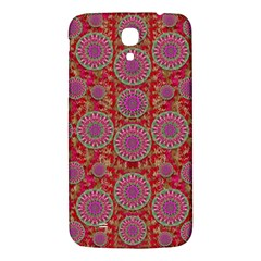 Hearts Can Also Be Flowers Such As Bleeding Hearts Pop Art Samsung Galaxy Mega I9200 Hardshell Back Case