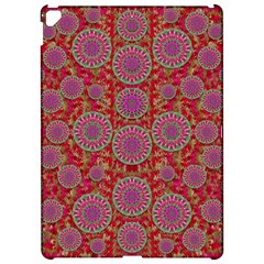 Hearts Can Also Be Flowers Such As Bleeding Hearts Pop Art Apple Ipad Pro 12 9   Hardshell Case
