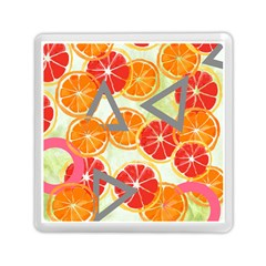 Citrus Play Memory Card Reader (square)
